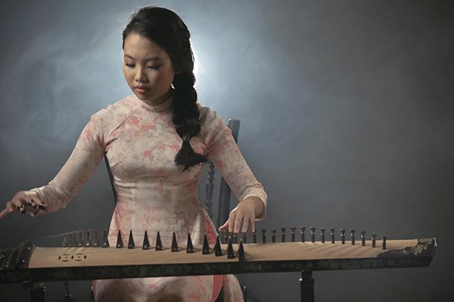 Ly do Quang Le khong ho tro Phuong My Chi trong MV moi