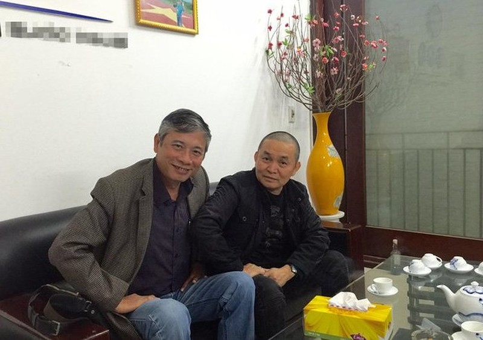 Du an dang do chua kip bam may cua co dao dien Pham Dong Hong-Hinh-2