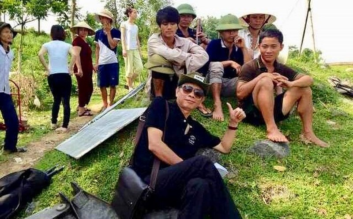 Du an dang do chua kip bam may cua co dao dien Pham Dong Hong-Hinh-3