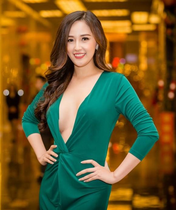 Vi sao Mai Phuong Thuy vang mat trong chung ket HHVN 2018?