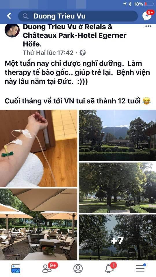 Dam Vinh Hung tiet lo di cay te bao goc de tre hoa da-Hinh-4