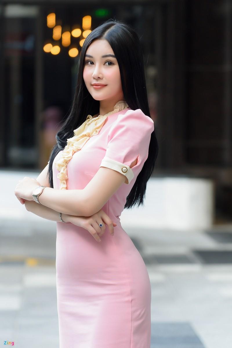 Le Au Ngan Anh ly giai ly do khong bi BTC tuoc vuong mien-Hinh-2