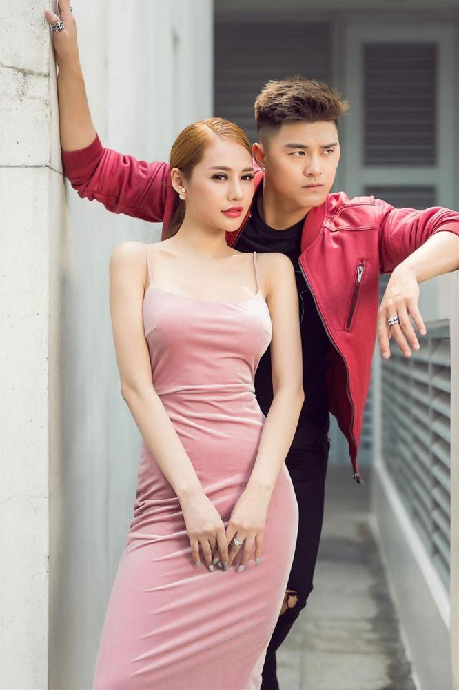Linh Chi - Lam Vinh Hai hoan ket hon, quyet sinh con trong nam sau-Hinh-2