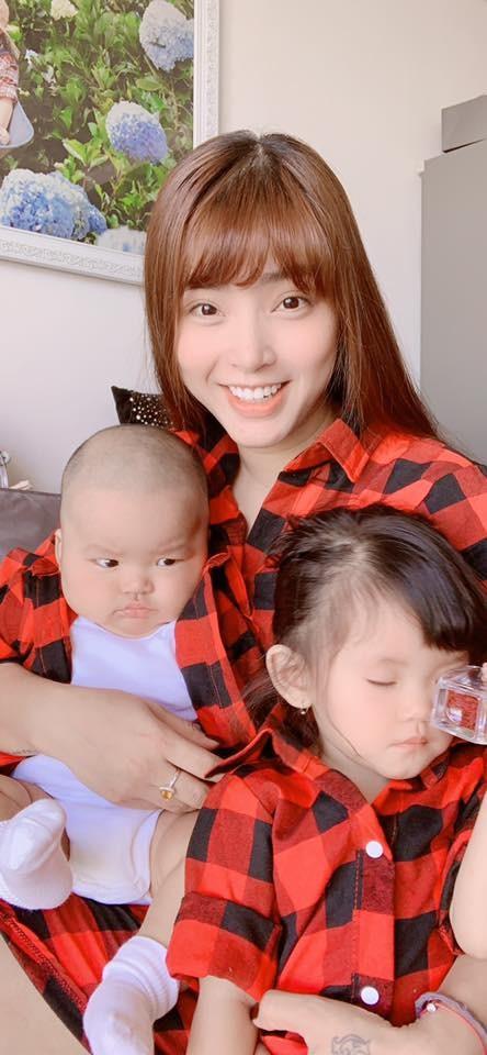 Vo vua sinh mo da mang thai, Thanh Dat xuong toc cau binh an