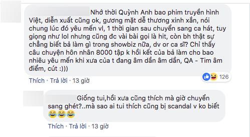 "Tim van yeu Truong Quynh Anh, dan mang mia mai: ""Phim khong hoi ket""-Hinh-2"