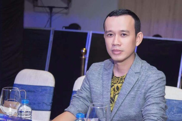 Mau Thuy to mat suat thi Miss Earth vi khong chi 5 ty-Hinh-2
