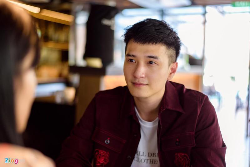 Huynh Anh: