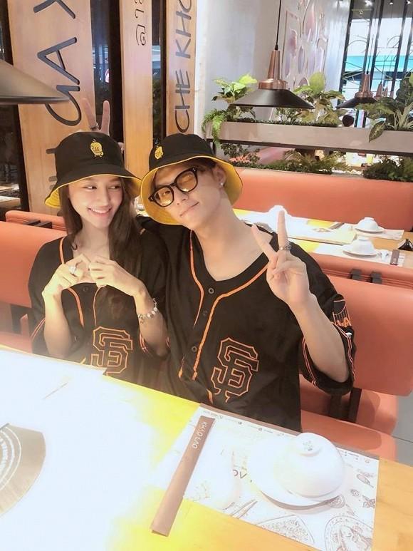 Linh Chi khoe dang ky ket hon voi Lam Vinh Hai, chinh thuc co chong-Hinh-2