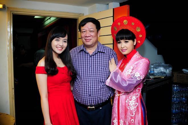 Trang Nhung tuyen bo cung truoc tin don ly hon chong dai gia-Hinh-2