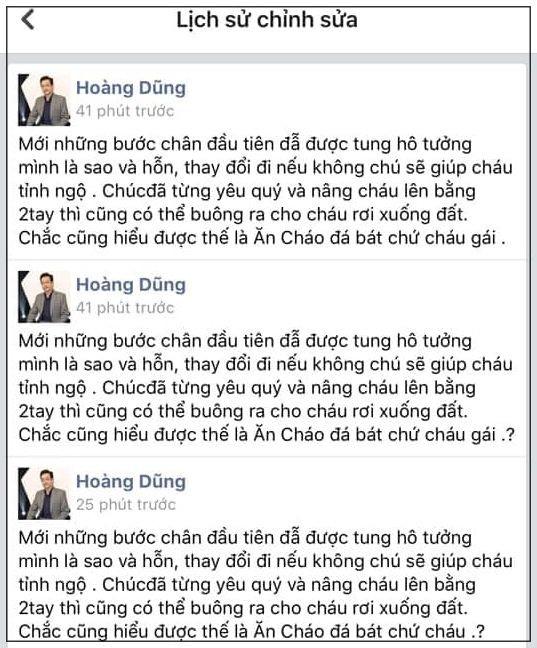 NSND Hoang Dung canh cao mot nu dien vien hon lao, do la ai?-Hinh-3