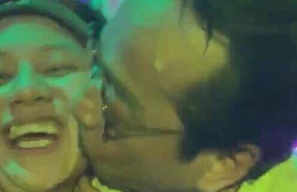 NSND Hoang Dung noi gi ve clip hon ma Bao Han?