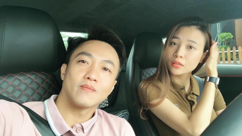 Cuong Do la cau hon Dam Thu Trang tren bo bien nhu ngon tinh-Hinh-5