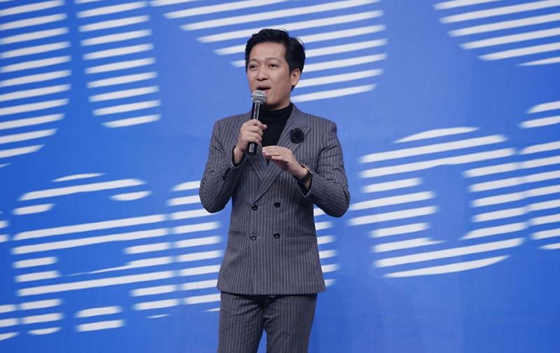 Truong Giang dat show lam MC: Bao gio het kem duyen, lam lo?-Hinh-2