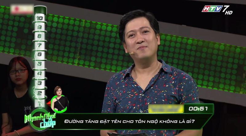 Truong Giang dat show lam MC: Bao gio het kem duyen, lam lo?