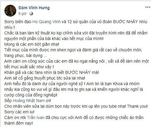 "Miss World VN 2019: Le Quyen bi che ""vo duyen"", tiet muc Mr Dam dinh san-Hinh-4"