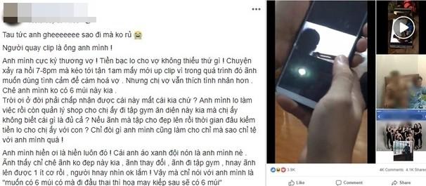 "Thi sinh Mister VN bi to quan he bat chinh: Huynh Tan Phat ""dao mo"" de noi?-Hinh-2"