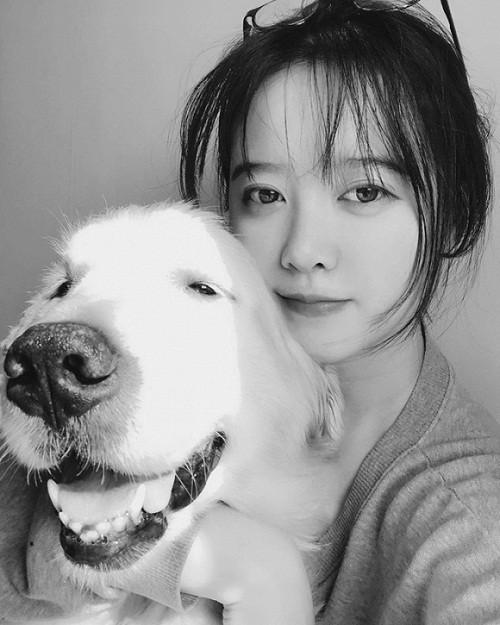 Goo Hye Sun tiet lo ly hon vi Ahn Jae Hyun ngoai tinh