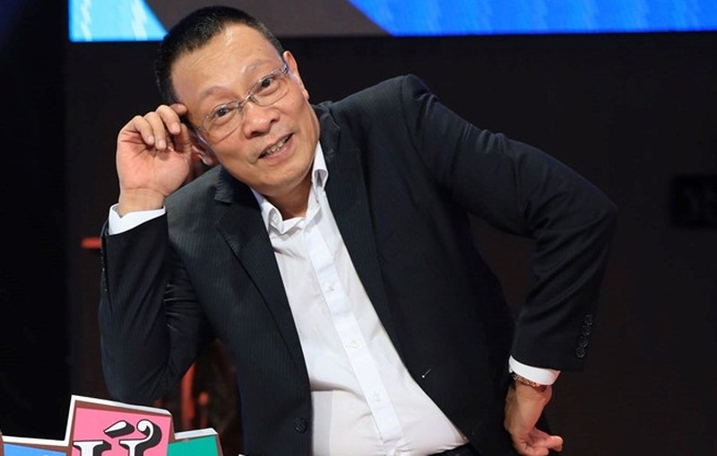 MC Lai Van Sam lam chu hon 5 dam cuoi thi 3 cap ly di