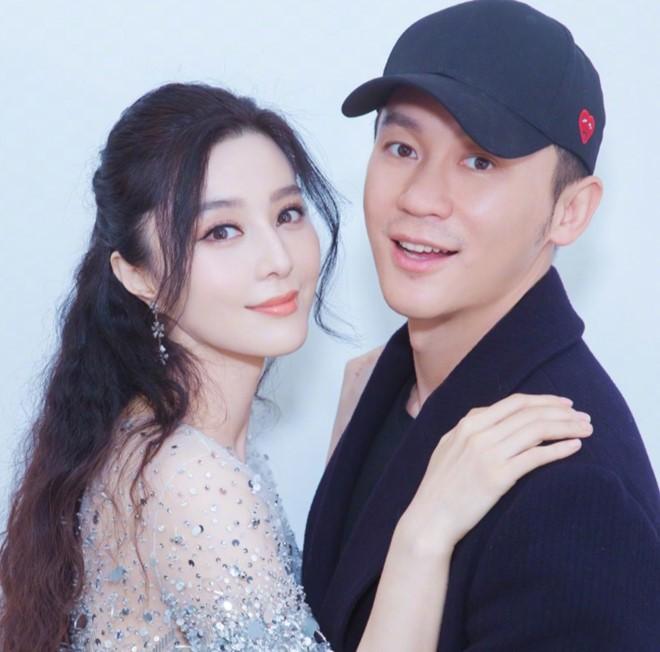 Sau chia tay, Ly Than lanh nhat voi em trai Pham Bang Bang?-Hinh-2