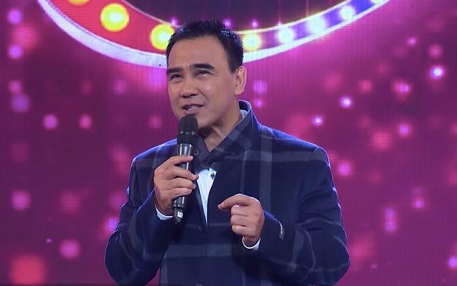 MC Quyen Linh muon rut khoi showbiz, chia se ban than mang nhieu benh