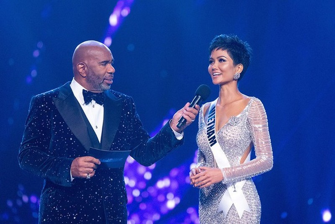 Tiec hui hui khi xem diem cua Hoang Thuy, H'Hen Nie o Miss Universe-Hinh-3