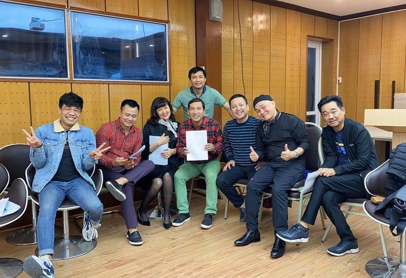 Vi sao Xuan Hinh gay sot khi tham gia chuong trinh thay the Tao quan?