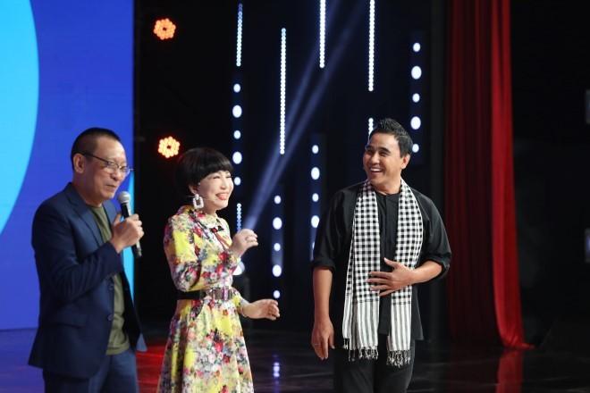 MC Quyen Linh tiet lo 3 lan suyt chet khi dong phim-Hinh-2