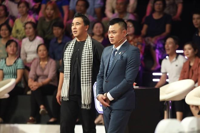 MC Quyen Linh tiet lo 3 lan suyt chet khi dong phim