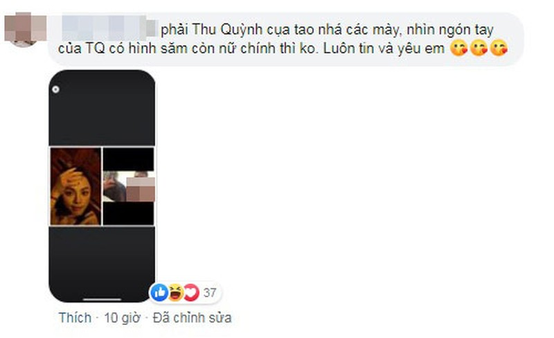 Bi don lo clip nong, Thu Quynh duoc giai oan nho chi tiet khong ai ngo-Hinh-4