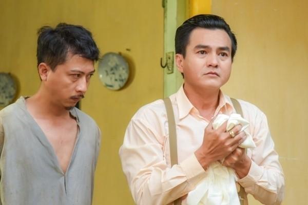"Lo kich ban ""Tieng set trong mua"" phan 2: Khai Duy va Lu con song-Hinh-2"