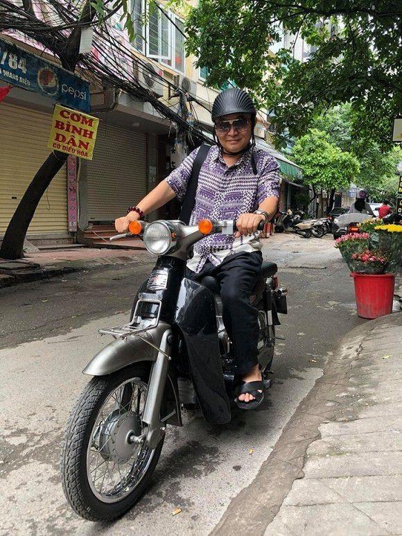 Cat-se cao ngat, Xuan Hinh di mua cay van mac ca thanh than gay bat ngo