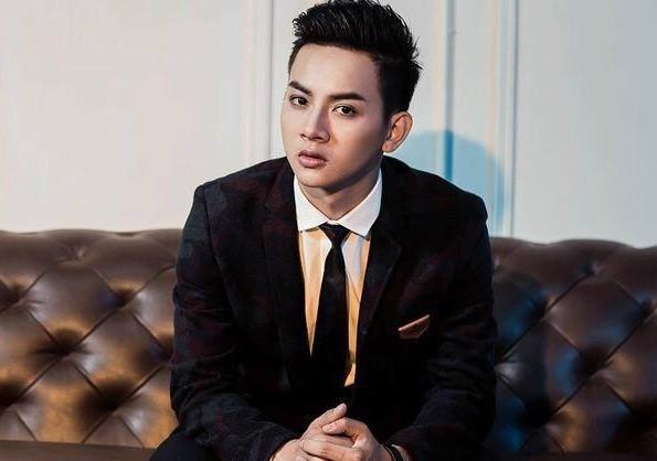 Hoai Lam tiet lo suc khoe dang yeu dan, so buoc len san khau-Hinh-2