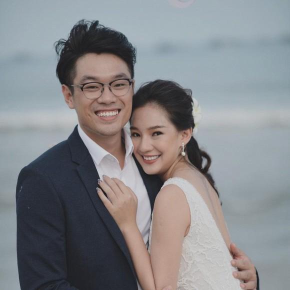 Vo cu Duy Nhan lan dau trai long sau hon hai thang ket hon-Hinh-2