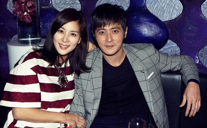 Vo Jang Dong Gun phan ung gi giua be boi tinh duc cua chong?-Hinh-2