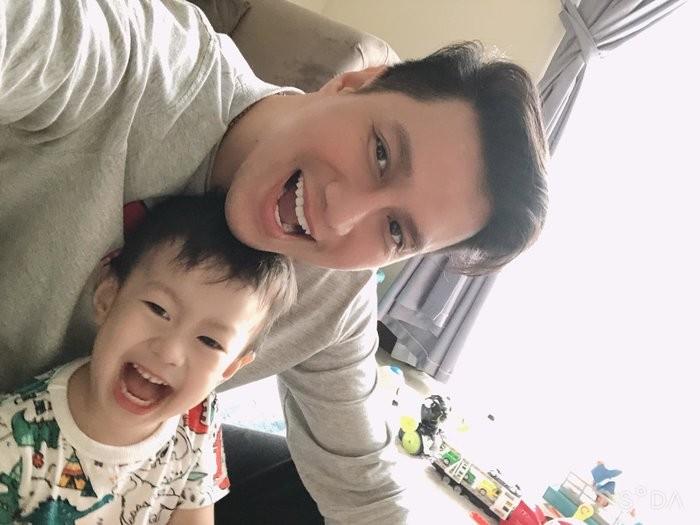 Viet Anh khoe dua con trai ve song cung hau ly hon vo thu 2-Hinh-4