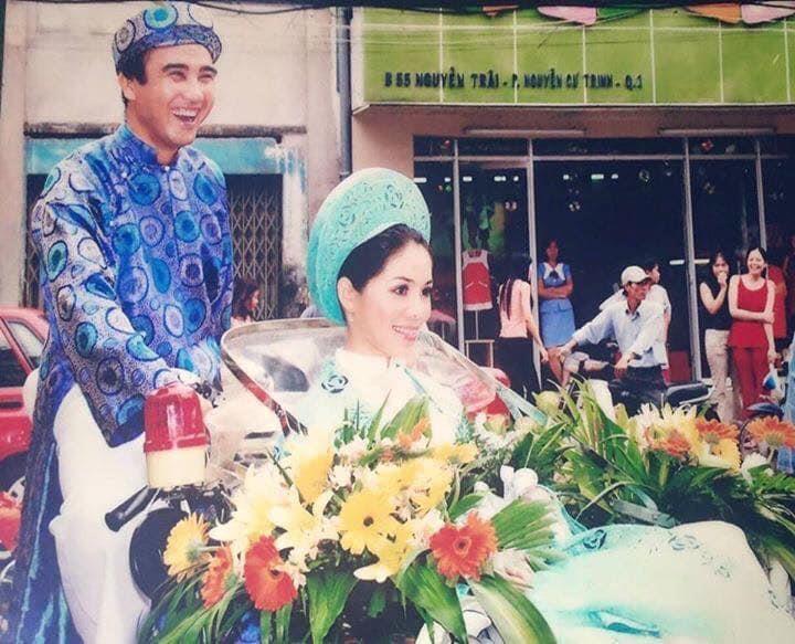 Da Thao tiet lo ky niem kho quen trong ngay cuoi MC Quyen Linh-Hinh-2
