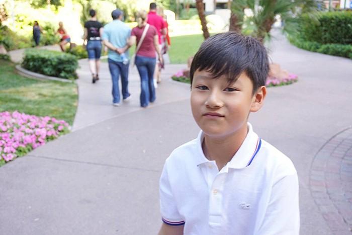 Quang Dung hanh phuc ben tinh moi sau 10 nam ly hon Jennifer Pham-Hinh-3