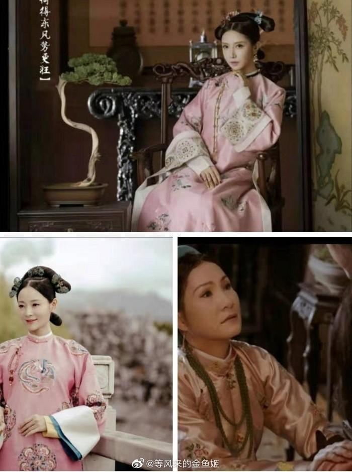 """E-kip Phuong khau len tieng khi bi to dao """"Dien hy cong luoc"""