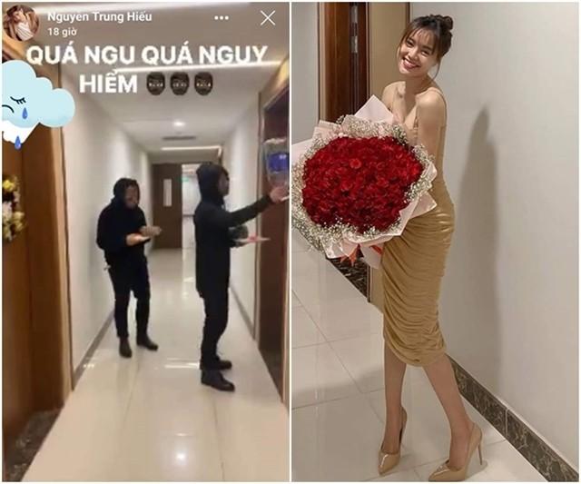 Vuong tin don lam dam hoi voi Chi Dan, Ninh Duong Lan Ngoc noi gi?-Hinh-4