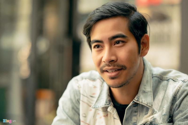 Thanh Binh trai long ve cuoc song moi hau ly hon Ngoc Lan