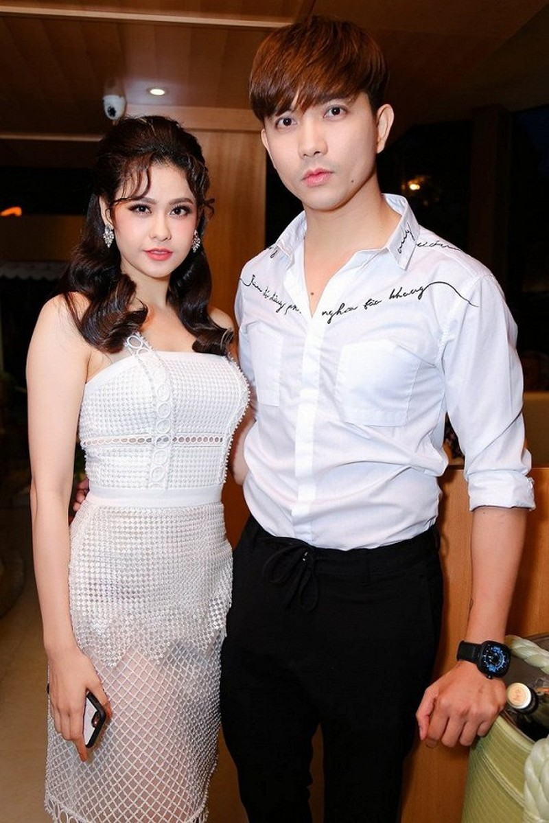 Dang anh cung con trai, Tim an y muon doan tu voi Truong Quynh Anh?-Hinh-5