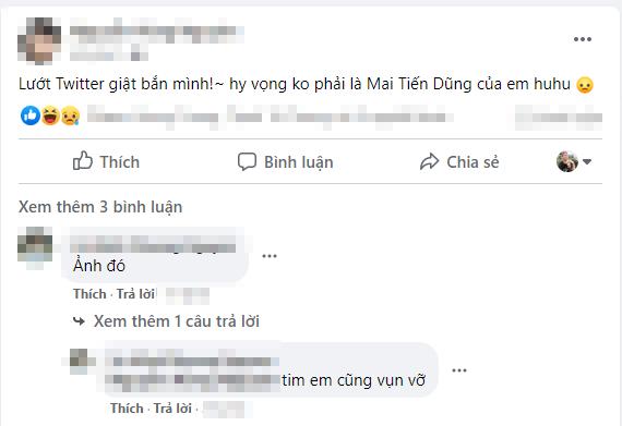 Dinh nghi van lo clip nong dong gioi, Mai Tien Dung len tieng-Hinh-2