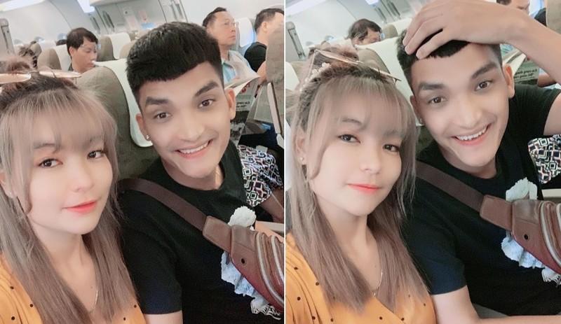 Mac Van Khoa va Thao Vy xac nhan cuoi sau 5 nam yeu-Hinh-2