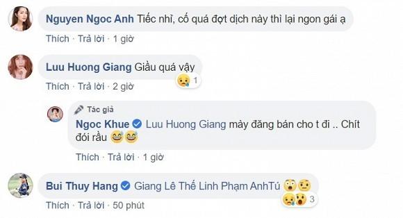 Ngoc Khue rao ban khach san 110 ty, ban be ua vao khen giau-Hinh-3