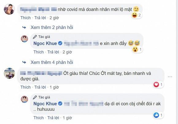Ngoc Khue rao ban khach san 110 ty, ban be ua vao khen giau-Hinh-5