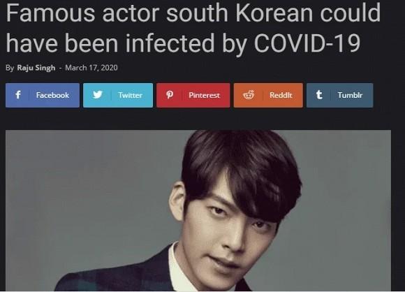 Dong thai bat ngo cua Kim Woo Bin khi bi don nhiem Covid-19-Hinh-2