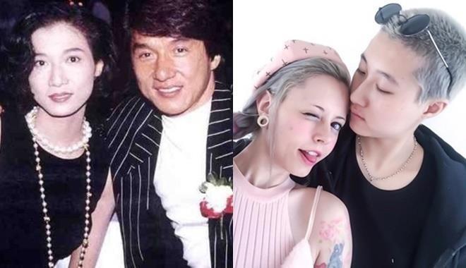 Con gai roi cua Thanh Long ly hon ban doi dong tinh?-Hinh-2