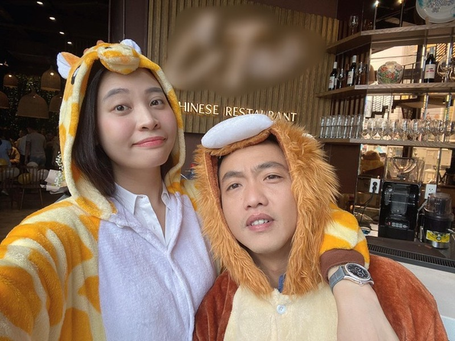 Cuong Do La dang anh Dam Thu Trang vong 2 lum lum, fan ran ran chuc mung-Hinh-2