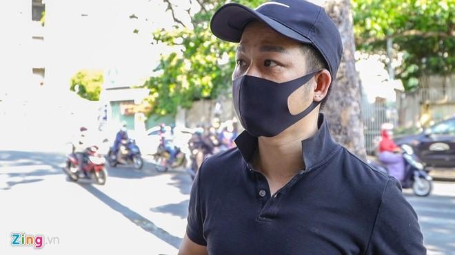 Phung Ngoc Huy dau don khi khong the ve nhin mat Mai Phuong lan cuoi-Hinh-2