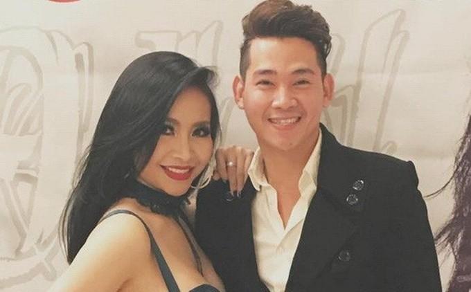 Dan Kim: Phung Ngoc Huy de tang Mai Phuong, muon cham soc Lavie